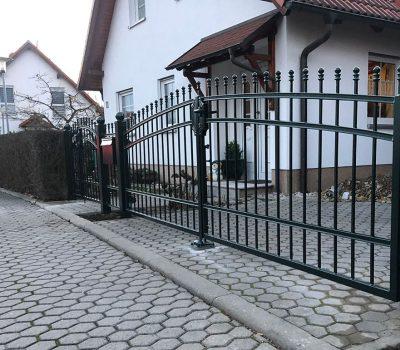 Gartentor 031