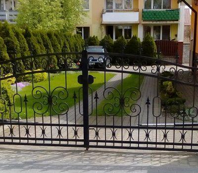 Gartentor 033