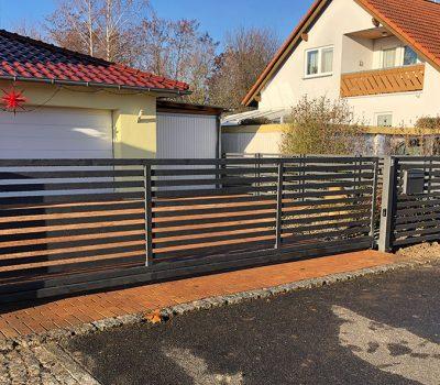 Gartentor 040