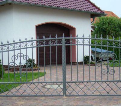 Gartentor 046