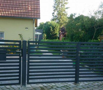 Gartentor 069