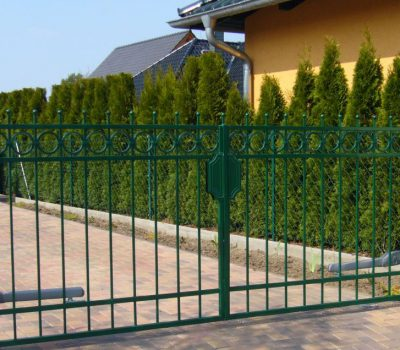 Gartentor 082