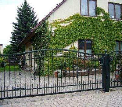 Gartentor 092