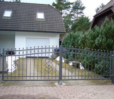Gartentor 116
