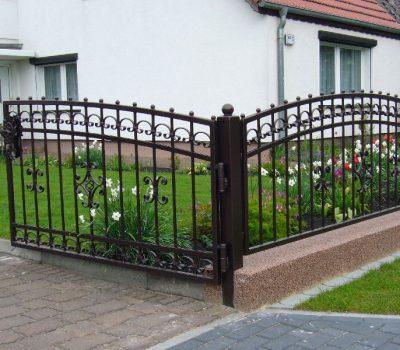 Gartentor 119