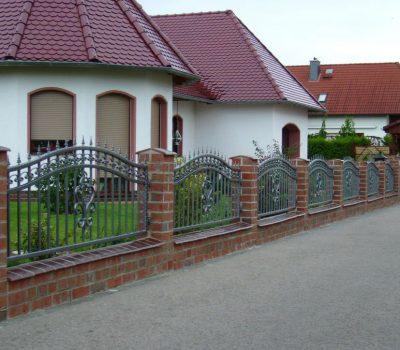 Schmiedezaun 064